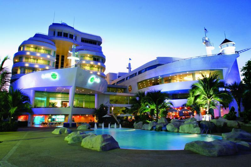 A One The Royal Cruise Hotel 4 Таиланд Паттайя Отзывы