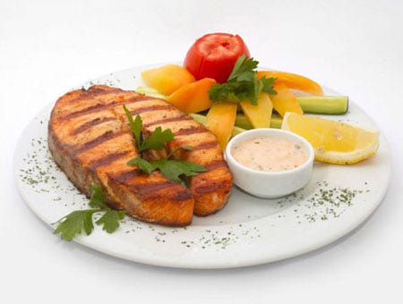 Рыбная диета для похудения: меню, отзывы и результаты минус 6 кг.