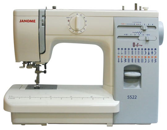 Janome инструкция amethyst швейная машина