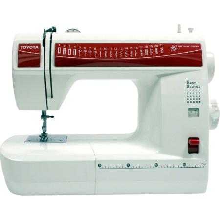 швейная машина тойота es 121 инструкция