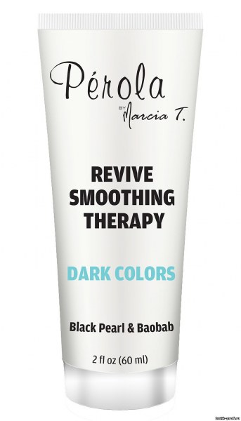 Perola revive smoothing therapy инструкция