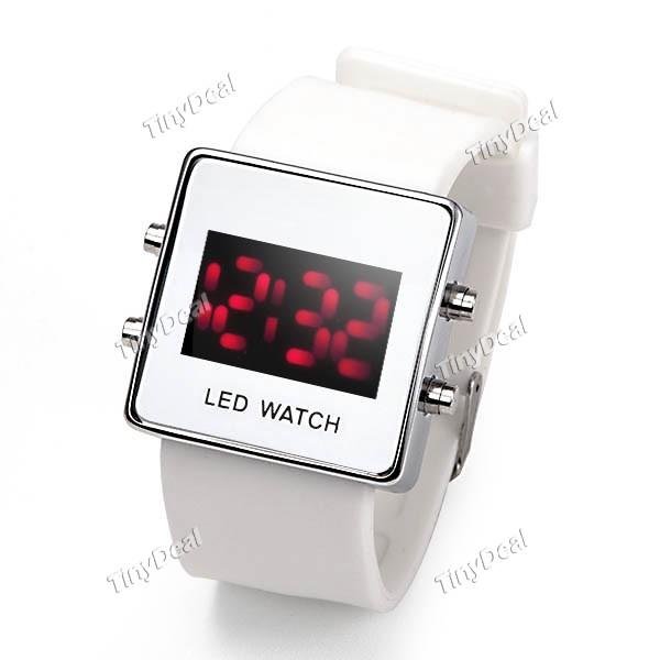 Как настроить наручные часы с одной кнопкой и без кнопок