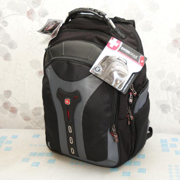 b66fb31943b2 Рюкзак Swissgear by Wenger Школьный (подростковый) рюкзак, модель GA-7306-06