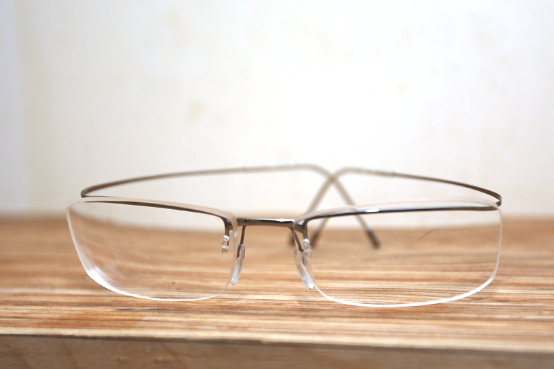 df6ec2dbc806 Оправа для очков с диоптриями (очки для постоянного ношения) Silhouette -  отзывы