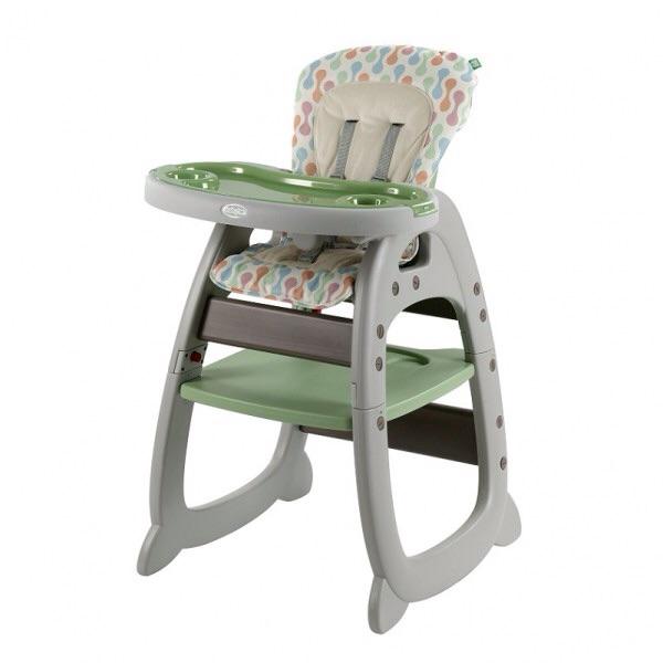 стульчик для кормления Babyton Qq006 отзывы покупателей
