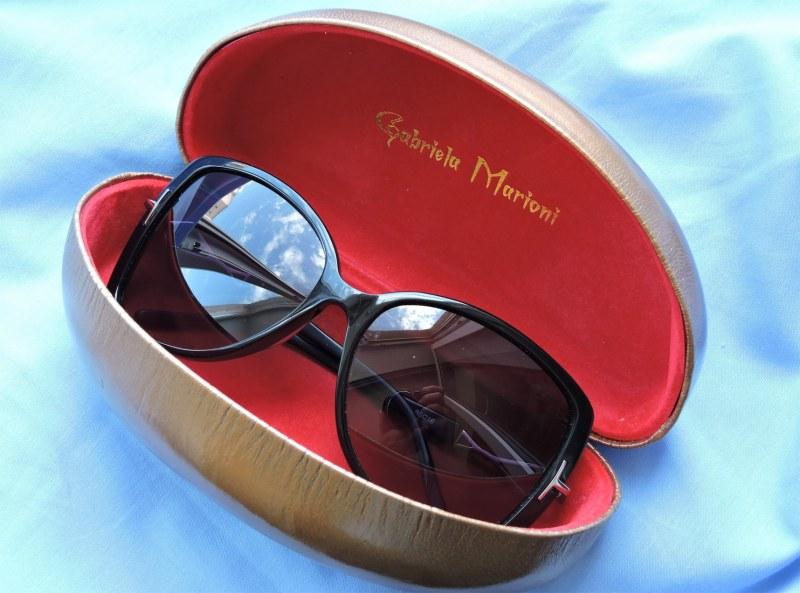 Солнцезащитные очки gabriela marioni