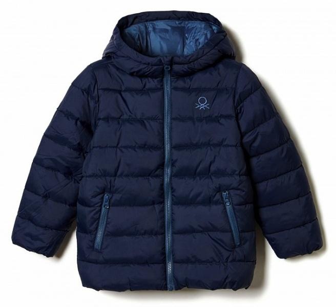 7285922cf6f8 Куртка United Colors of Benetton Демисезонная 2RQ453 - «Отличная ...