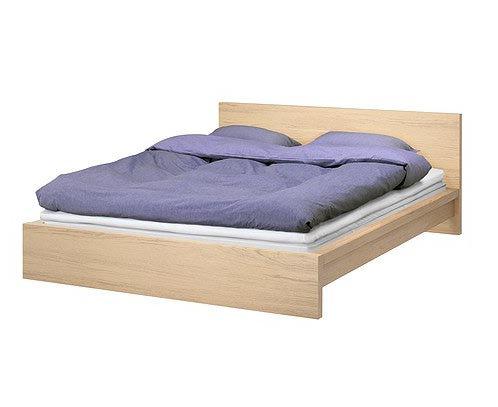 кровать Ikea мальм отзывы покупателей