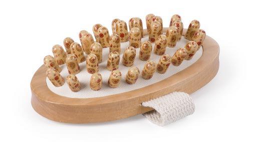 Отзывы массажер антицеллюлитный деревянный ewa bien женское белье