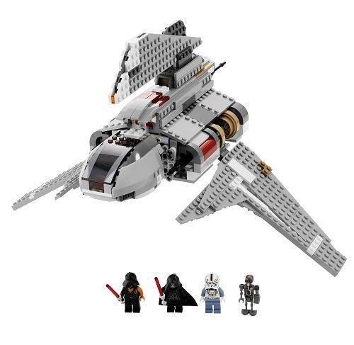 Lego Звездные войны Шаттл