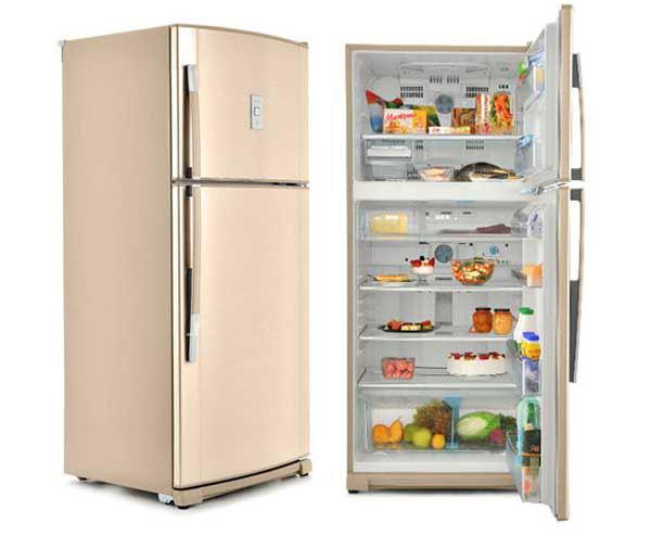 """Результат пошуку зображень за запитом """"холодильник Sharp"""""""