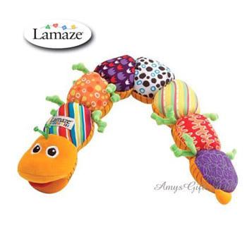 Развивающие игрушки lamaze