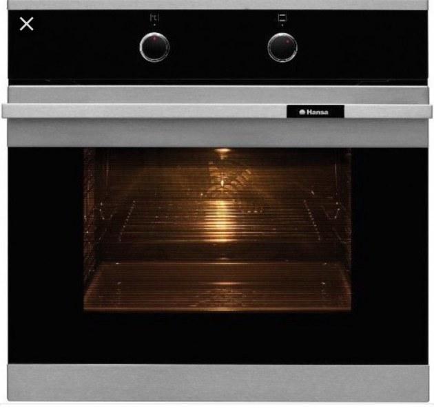 духовой шкаф hansa boei62000015 инструкция