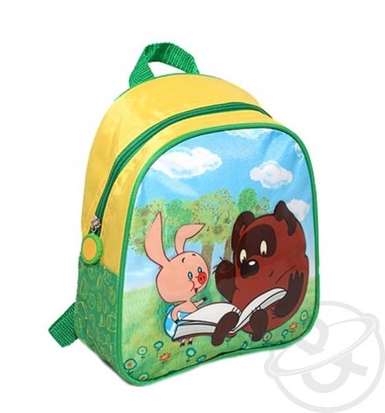 Рюкзак винни пух союзмультфильм рюкзак kite beauty 789