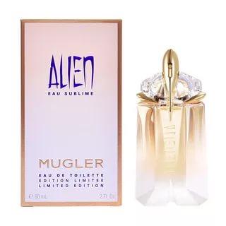 Thierry Mugler Alien Eau Sublime Mugler отзывы покупателей
