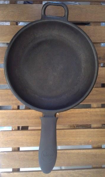 чугунной lodge инструкция посуды
