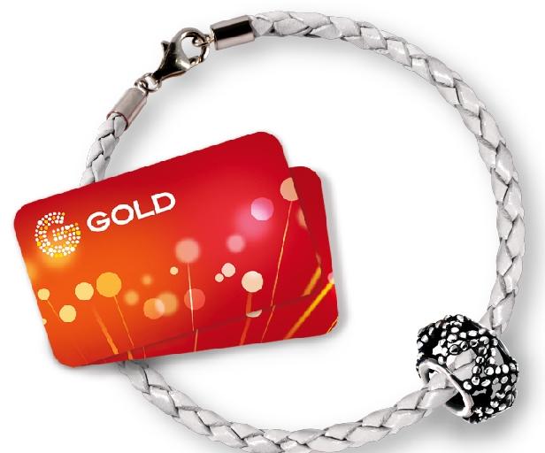 Сеть ювелирных магазинов 585 Gold. Интернет магазин