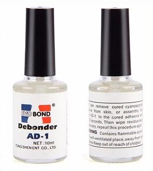 b4dd3547767 Средство для снятия наращенных ресниц (дебондер) Aliexpress 10ml Pro False  Eyelash Adhesive Glue Remover Nail Glue Remover Liquid Debonder Hot Sale -  отзывы