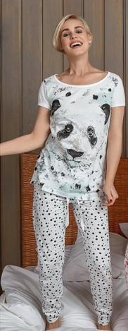 Пижама AVON (Панда) фото c5f9d5223a2e2