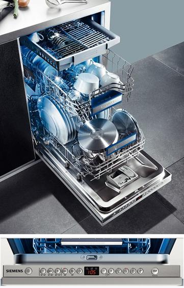 Встраиваемая посудомоечная машина фото 2