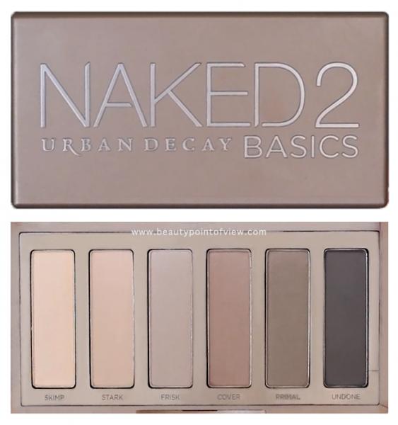 Naked 2 urban decay basics images 25