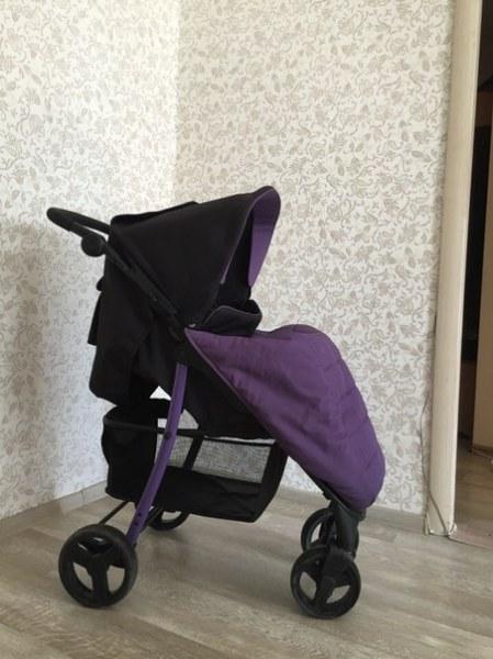 Прогулочная коляска Corol