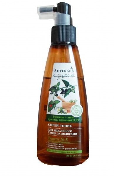 Маска из репейного масла для окрашенных волос