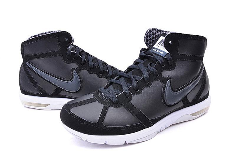 sale retailer a04b1 b93f5 Кроссовки Nike Air Max S2S Mid Training - отзывы