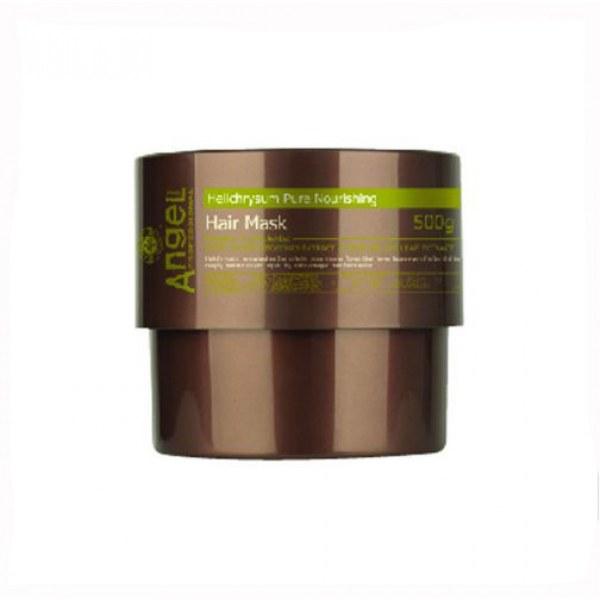 Касторовое масло для волос айрекоменд
