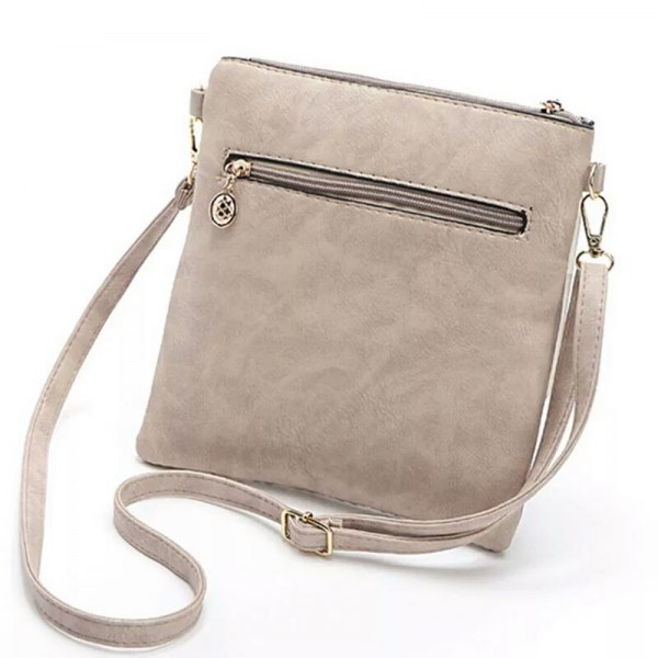 da4113334 Сумка Женская Aliexpress 2016 Small Casual women messenger bags PU hollow  out crossbody bags ladies shoulder