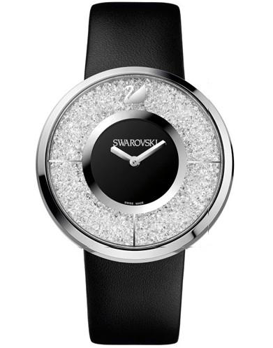 часы фото сваровски