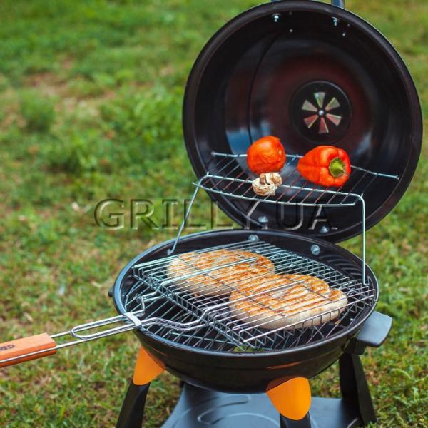 Гриль-барбекю фото барбекю с плитой под казан фото