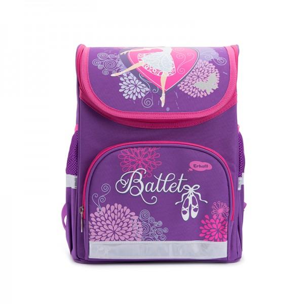6dde48abe778 Школьный ранец/рюкзак Erhaft Балет - «Очень легкий, красивый и ...