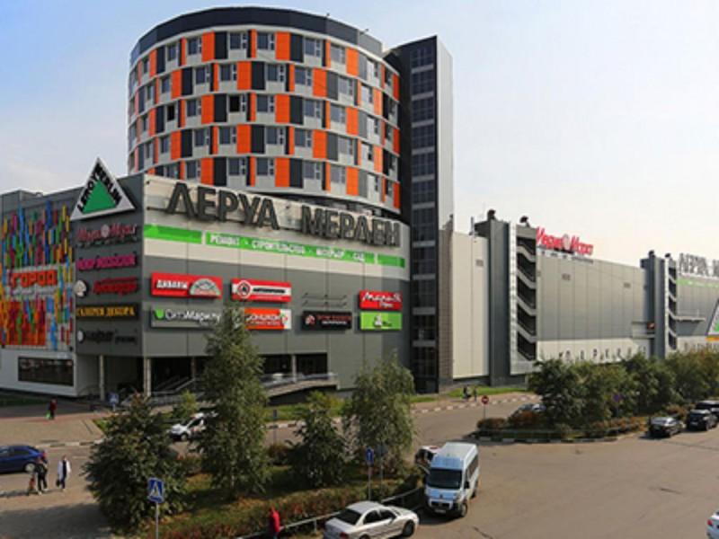 ТЦ Город ( Рязанский проспект), Москва   Отзывы покупателей 5af7daaca20