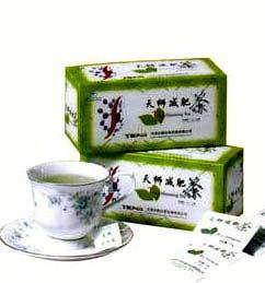 чай тяньши для похудения
