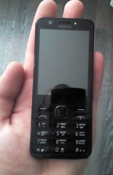 телефон нокия фото