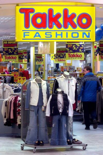 Takko Fashion, Москва - «недорогой магазин, хороший покупки для ... 156d9b94bb8