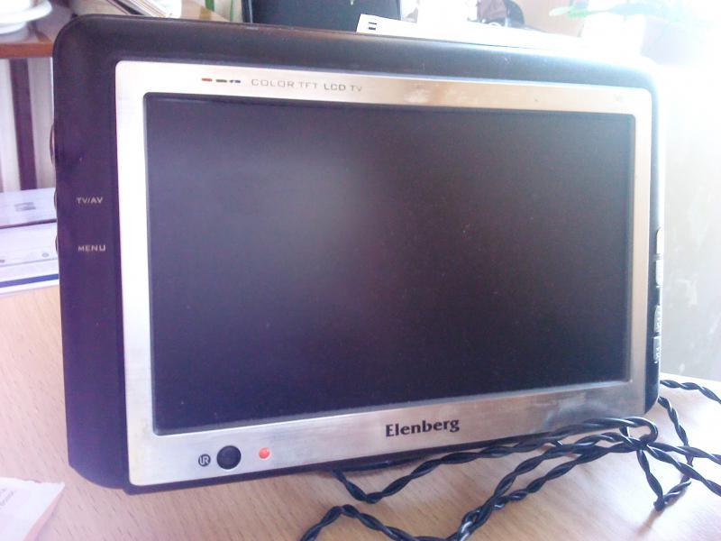 телевизор Elenberg TV707