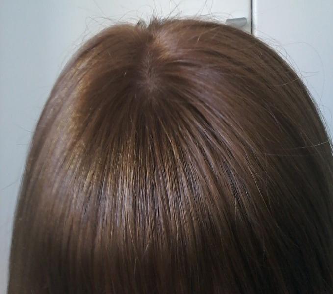 Краска палитра для волос диксон