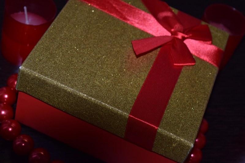 Эффектные подарки для