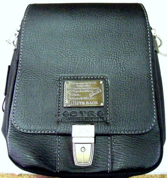 c1b19954a29b Сумка - планшет для документов. Cantlor CTR 7552   Отзывы покупателей