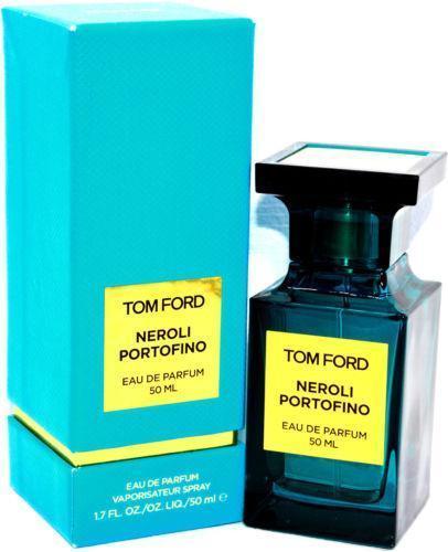 tom ford neroli portofino отзывы