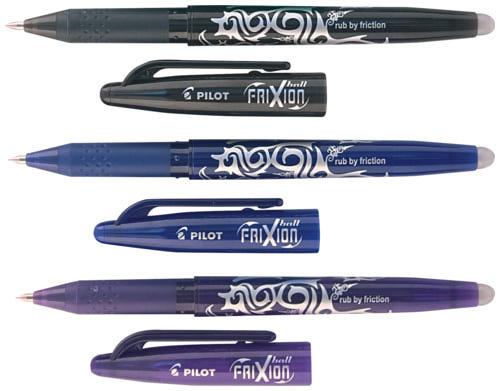 Гелевая ручка стираемая CARIOCA RE-DO 12 шт. красная в картонной коробке 43238/03
