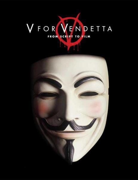 Vendetta wallpaper
