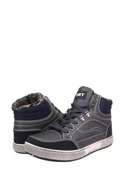 Ботинки Kari T.taccardi Спортивная обувь мужская зимняя Артикул  79741705 -  отзывы 3e6826ed046