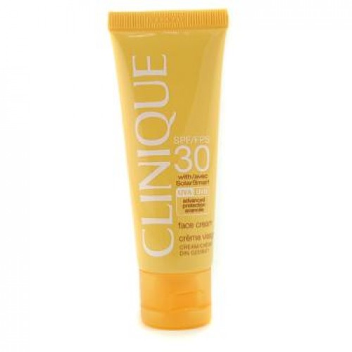 clinique spf 30 face cream