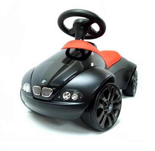 bmw baby racer ii. Black Bedroom Furniture Sets. Home Design Ideas