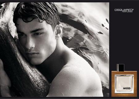 Категория парфюмерия