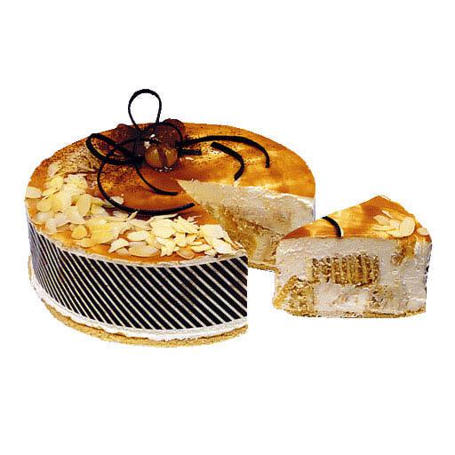 Сметанный торт фото