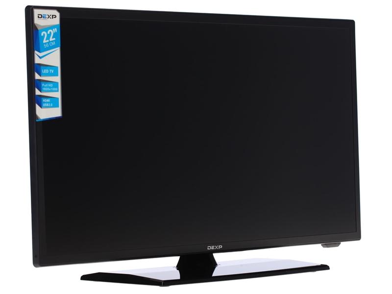 Ремонт телевизора dexp